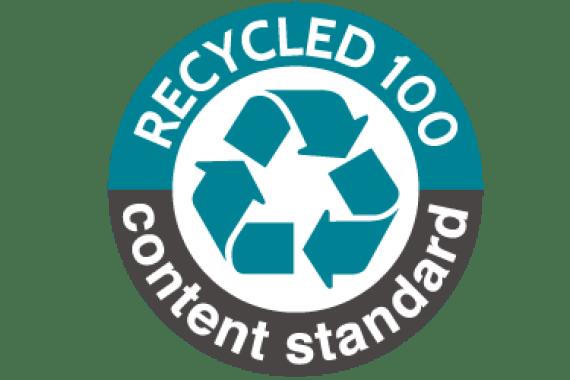 RCS 100- Recycled Claim Standart