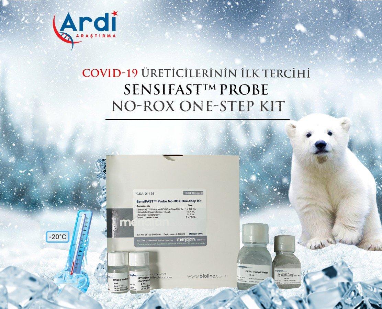 Bioline SensiFAST Probe No-ROX One Step Kit