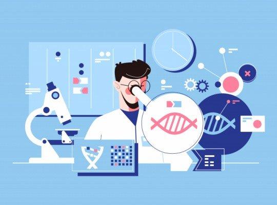 Bioinformatic Services