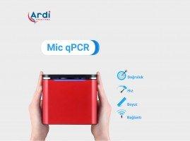 PCR Laboratuvar Cihazları