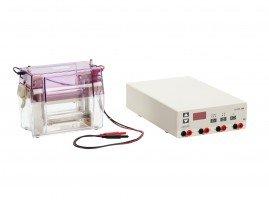 Elektroforez Sistemleri