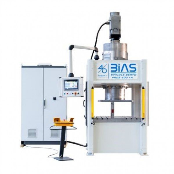 BİAS SERVO SPINDLE PRESS is one of the best & suitable choice to add values to your project.