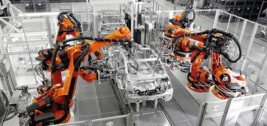 Otomotiv Sektörü Yedek Parça Üretimi | Ekmay Makina San. ve Tic. Ltd. Şti.  | Kalıp, Fikstür ve Yedek Parça İmalatı