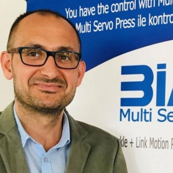 ST Industry - BİAS Machinery Will Increase the Capacity of Factories